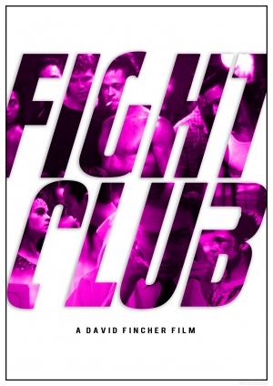 Fight Club 2480x3508