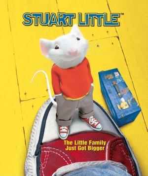 Stuart Little 1425x1695