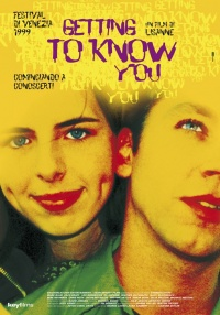 Getting to Know You poster