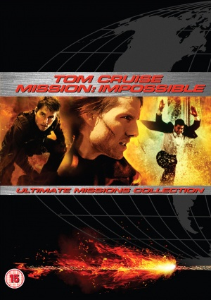 Mission: Impossible II 1536x2174