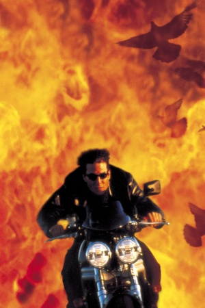 Mission: Impossible II 1000x1500