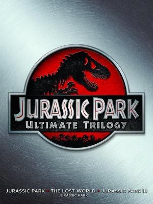 Jurassic Park III 980x1307