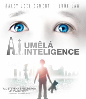 Artificial Intelligence: AI 500x576