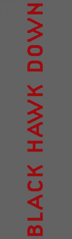 Black Hawk Down 1201x3961