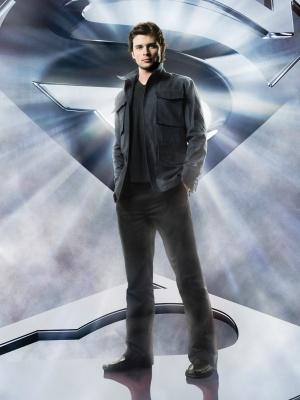 Smallville 2997x4000