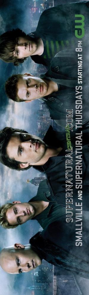 Smallville 603x2000