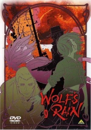 Wolf's Rain 670x948