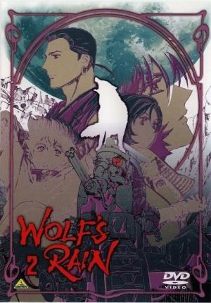 Wolf's Rain 665x953