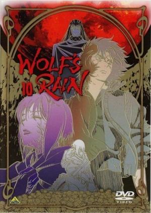 Wolf's Rain 670x946