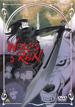 Wolf's Rain 666x944
