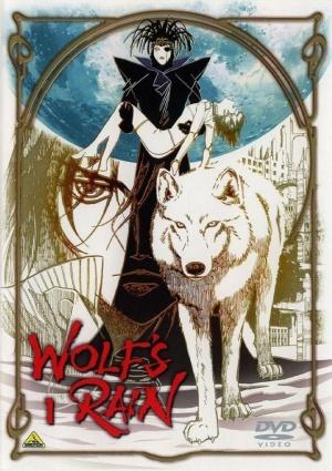 Wolf's Rain 670x949