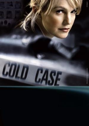 Cold Case 637x900