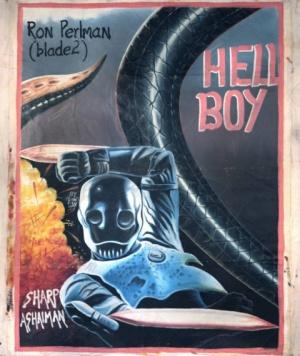 Hellboy 480x569