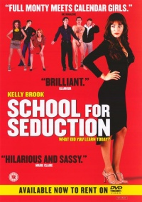 School for Seduction poster