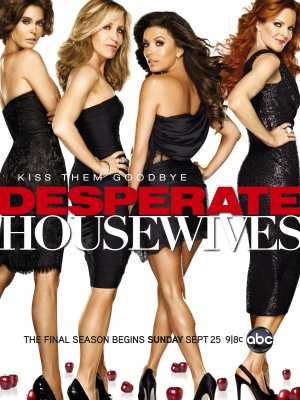 Desperate Housewives 2363x3150