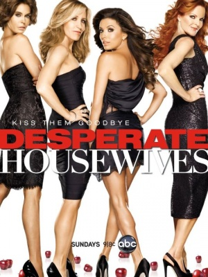 Desperate Housewives 540x720