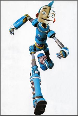 Robots 1000x1486