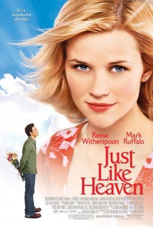 Just Like Heaven 807x1200
