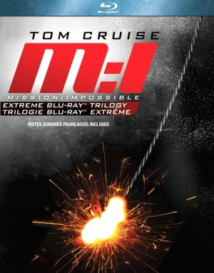 Mission: Impossible III 1997x2559