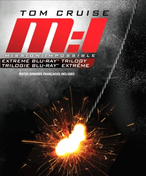 Mission: Impossible III 1997x2405