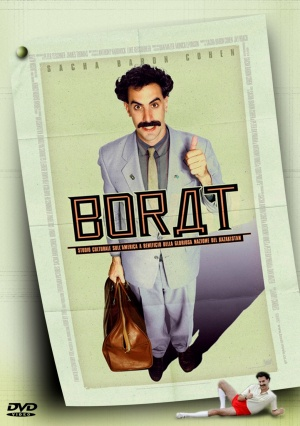 Borat: Cultural Learnings of America for Make Benefit Glorious Nation of Kazakhstan 1021x1450