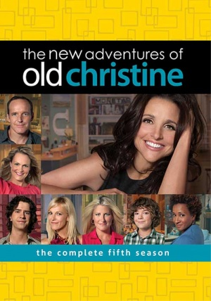 The New Adventures of Old Christine 500x713