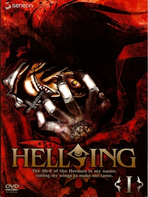 Hellsing Ultimate 675x900