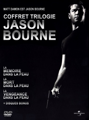 The Bourne Ultimatum 3303x4445