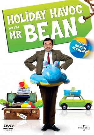 Mr. Bean macht Ferien 1172x1682
