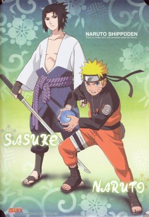 Naruto Shippuden 2373x3448