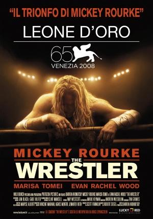The Wrestler 2500x3571