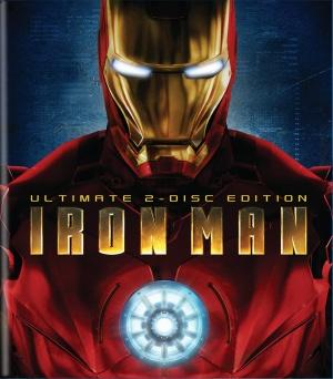 Iron Man 2818x3210
