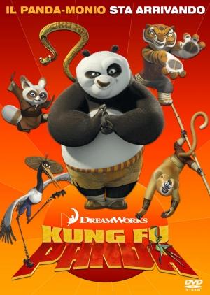 Kung Fu Panda 1281x1800