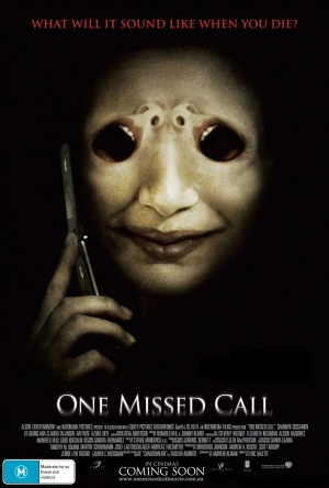 One Missed Call 1215x1800