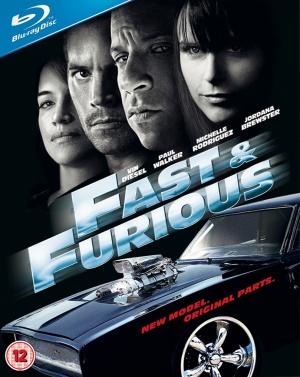 Fast & Furious 809x1017