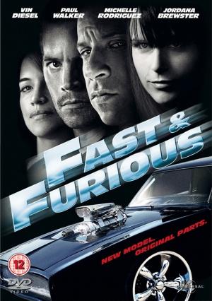 Fast & Furious 700x994