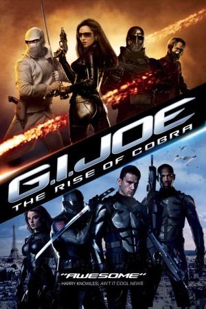 G.I. Joe: The Rise of Cobra 667x1000