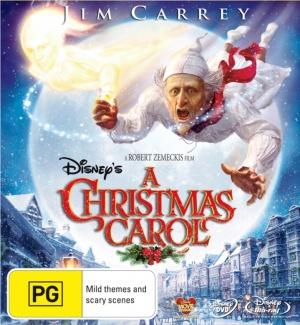 A Christmas Carol 719x778