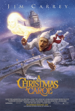 A Christmas Carol 1196x1772