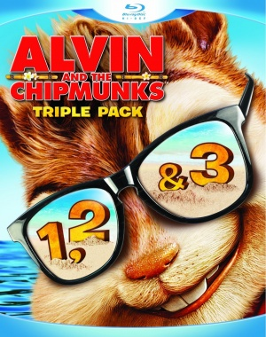 Alvin and the Chipmunks: The Squeakquel 1183x1500