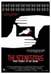 The Scenesters poster