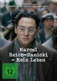 Mein Leben - Marcel Reich-Ranicki poster