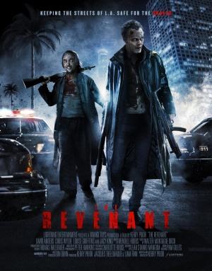 The Revenant 1181x1509
