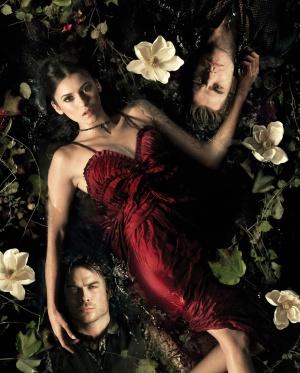 The Vampire Diaries 3217x4000