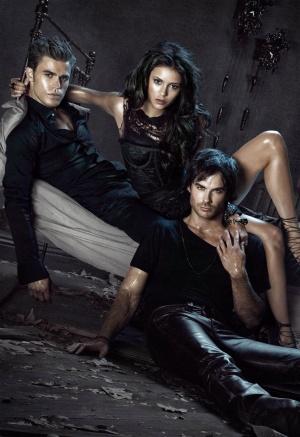 The Vampire Diaries 3292x4800