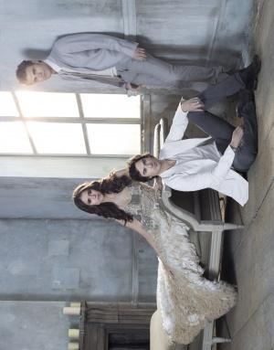 The Vampire Diaries 3913x5000