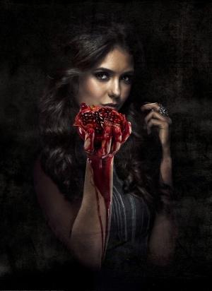 The Vampire Diaries 2182x3000