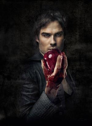 The Vampire Diaries 2204x3000