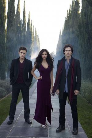 The Vampire Diaries 3333x5000