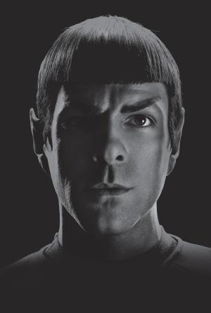 Star Trek 3373x5000